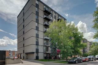 Photo 14: 401 1111 15 Avenue SW in Calgary: Beltline Apartment for sale : MLS®# A1010197