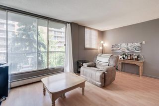 Photo 5: 401 1111 15 Avenue SW in Calgary: Beltline Apartment for sale : MLS®# A1010197