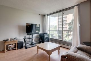 Photo 6: 401 1111 15 Avenue SW in Calgary: Beltline Apartment for sale : MLS®# A1010197