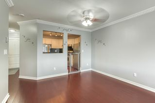 "Photo 7: 412 5759 GLOVER Road in Langley: Langley City Condo for sale in ""College Court"" : MLS®# R2489304"