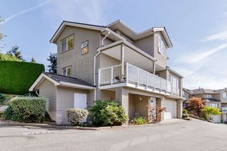 "Photo 2: 1110 BENNET Drive in Port Coquitlam: Citadel PQ Townhouse for sale in ""THE SUMMIT"" : MLS®# R2493176"