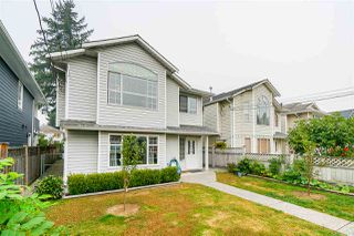 Photo 1: 1929 MANNING Avenue in Port Coquitlam: Glenwood PQ House for sale : MLS®# R2498569