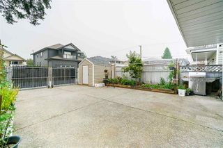 Photo 37: 1929 MANNING Avenue in Port Coquitlam: Glenwood PQ House for sale : MLS®# R2498569