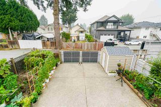 Photo 36: 1929 MANNING Avenue in Port Coquitlam: Glenwood PQ House for sale : MLS®# R2498569