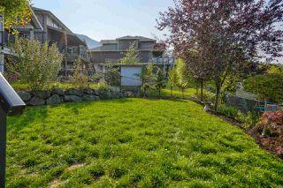 Photo 31: 51118 SOPHIE Crescent in Chilliwack: Eastern Hillsides House for sale : MLS®# R2505141