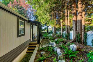 Photo 20: 38 13507 81 AVENUE in Surrey: Queen Mary Park Surrey Manufactured Home for sale : MLS®# R2501558