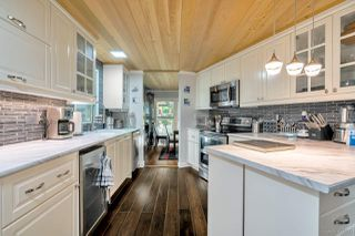 Photo 4: 38 13507 81 AVENUE in Surrey: Queen Mary Park Surrey Manufactured Home for sale : MLS®# R2501558