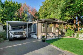 Photo 1: 38 13507 81 AVENUE in Surrey: Queen Mary Park Surrey Manufactured Home for sale : MLS®# R2501558