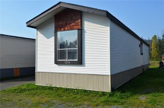 Photo 2: 125A 1753 Cecil St in : Du Crofton Manufactured Home for sale (Duncan)  : MLS®# 858156