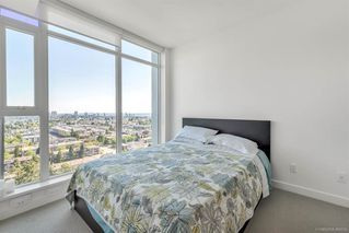 """Photo 6: 2910 6538 NELSON Avenue in Burnaby: Metrotown Condo for sale in """"NET2"""" (Burnaby South)  : MLS®# R2509932"""