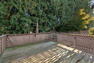 Photo 24: 1854 EUREKA Avenue in Port Coquitlam: Citadel PQ House for sale : MLS®# R2514974