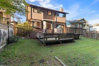 Photo 22: 1854 EUREKA Avenue in Port Coquitlam: Citadel PQ House for sale : MLS®# R2514974