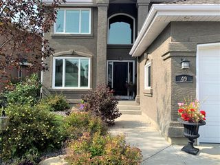 Photo 2: 49 Citadel Green NW in Calgary: Citadel Detached for sale : MLS®# A1050398