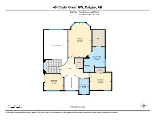 Photo 48: 49 Citadel Green NW in Calgary: Citadel Detached for sale : MLS®# A1050398