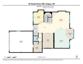 Photo 47: 49 Citadel Green NW in Calgary: Citadel Detached for sale : MLS®# A1050398
