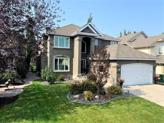 Photo 1: 49 Citadel Green NW in Calgary: Citadel Detached for sale : MLS®# A1050398