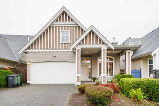 Photo 1: 4631 BLAIR Drive in Richmond: West Cambie House for sale : MLS®# R2518862