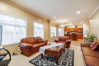 Photo 9: 4631 BLAIR Drive in Richmond: West Cambie House for sale : MLS®# R2518862