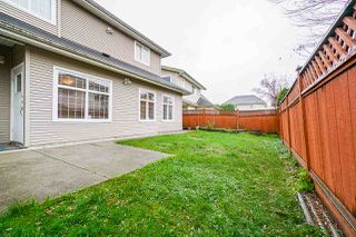 Photo 22: 4631 BLAIR Drive in Richmond: West Cambie House for sale : MLS®# R2518862