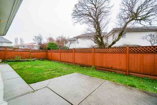 Photo 24: 4631 BLAIR Drive in Richmond: West Cambie House for sale : MLS®# R2518862
