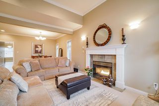 Photo 4: 4631 BLAIR Drive in Richmond: West Cambie House for sale : MLS®# R2518862