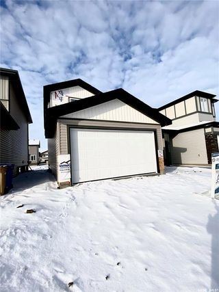 Main Photo: 4024 Waterer Street in Regina: Harbour Landing Residential for sale : MLS®# SK834104