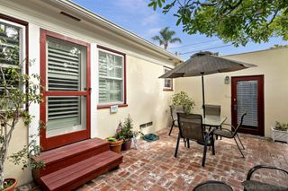 Photo 18: House for sale : 3 bedrooms : 1210 3rd Street in Coronado