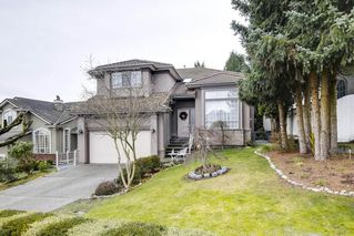 Main Photo: 1516 PINETREE Way in Coquitlam: Westwood Plateau House for sale : MLS®# R2529636