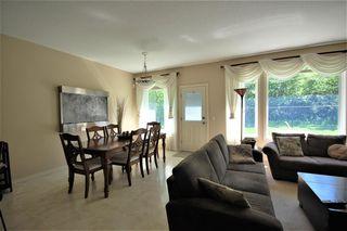 Photo 5: 109 41 WOODS Crescent: Leduc House Half Duplex for sale : MLS®# E4165726