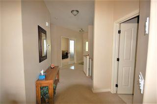 Photo 2: 109 41 WOODS Crescent: Leduc House Half Duplex for sale : MLS®# E4165726