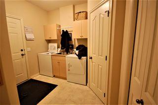 Photo 3: 109 41 WOODS Crescent: Leduc House Half Duplex for sale : MLS®# E4165726