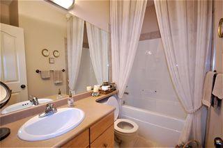 Photo 9: 109 41 WOODS Crescent: Leduc House Half Duplex for sale : MLS®# E4165726