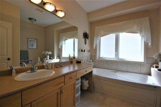Photo 11: 109 41 WOODS Crescent: Leduc House Half Duplex for sale : MLS®# E4165726