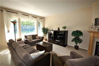 Photo 7: 109 41 WOODS Crescent: Leduc House Half Duplex for sale : MLS®# E4165726