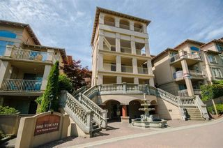 "Main Photo: 306 3176 PLATEAU Boulevard in Coquitlam: Westwood Plateau Condo for sale in ""The Tuscany"" : MLS®# R2392367"