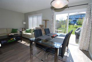 Photo 5: 2424 CASSIDY Way in Edmonton: Zone 55 House Half Duplex for sale : MLS®# E4170358