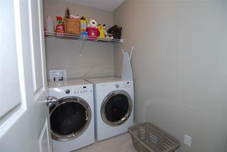 Photo 16: 2424 CASSIDY Way in Edmonton: Zone 55 House Half Duplex for sale : MLS®# E4170358