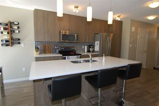 Photo 7: 2424 CASSIDY Way in Edmonton: Zone 55 House Half Duplex for sale : MLS®# E4170358