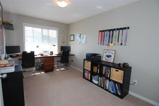 Photo 14: 2424 CASSIDY Way in Edmonton: Zone 55 House Half Duplex for sale : MLS®# E4170358