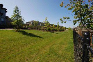 Photo 21: 2424 CASSIDY Way in Edmonton: Zone 55 House Half Duplex for sale : MLS®# E4170358