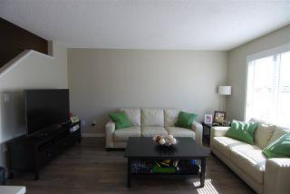 Photo 3: 2424 CASSIDY Way in Edmonton: Zone 55 House Half Duplex for sale : MLS®# E4170358