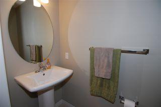 Photo 8: 2424 CASSIDY Way in Edmonton: Zone 55 House Half Duplex for sale : MLS®# E4170358