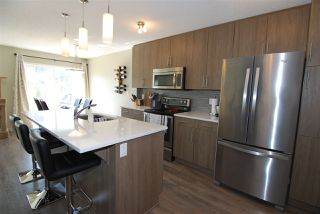 Photo 6: 2424 CASSIDY Way in Edmonton: Zone 55 House Half Duplex for sale : MLS®# E4170358