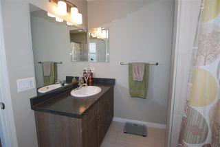 Photo 12: 2424 CASSIDY Way in Edmonton: Zone 55 House Half Duplex for sale : MLS®# E4170358