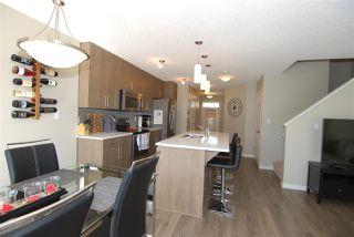 Photo 4: 2424 CASSIDY Way in Edmonton: Zone 55 House Half Duplex for sale : MLS®# E4170358