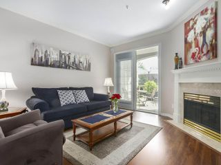 "Photo 7: 113 3098 GUILDFORD Way in Coquitlam: North Coquitlam Condo for sale in ""MARLBOROUGH HOUSE"" : MLS®# R2398699"