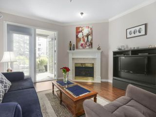 "Photo 8: 113 3098 GUILDFORD Way in Coquitlam: North Coquitlam Condo for sale in ""MARLBOROUGH HOUSE"" : MLS®# R2398699"