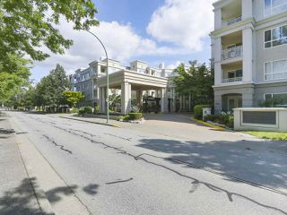 "Photo 20: 113 3098 GUILDFORD Way in Coquitlam: North Coquitlam Condo for sale in ""MARLBOROUGH HOUSE"" : MLS®# R2398699"