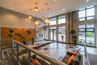 Photo 8: 1002 258 SIXTH Street in New Westminster: Uptown NW Condo for sale : MLS®# R2403900