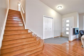 Photo 11: 36 SUNVISTA Place SE in Calgary: Sundance Detached for sale : MLS®# C4267095